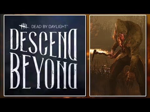 Dead by Daylight - Descend Beyond Chapter Release! (Gameplay) |