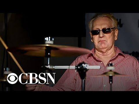 Cream drummer Ginger Baker has died at 80