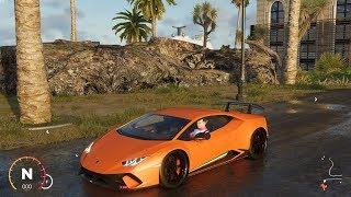 The Crew 2 - 1000HP+ Lamborghini Huracán Performante Customization + Gameplay