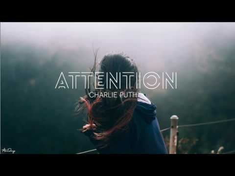 Charlie Puth - Attention (Amice Remix Bootleg)