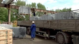 Свойства силикатного кирпича. Силикатный завод #1(, 2016-06-21T09:23:24.000Z)