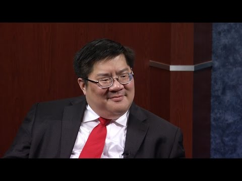 Global Perspectives: Dean Cheng
