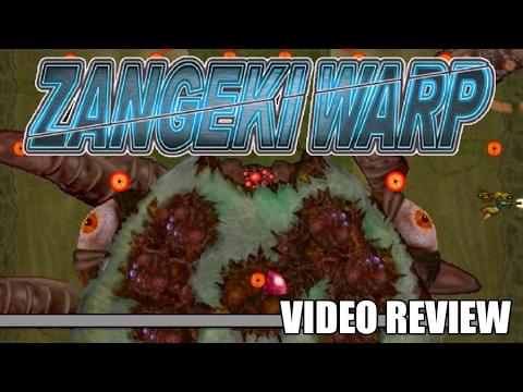 Review: Zangeki Warp (Steam) - Defunct Games