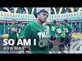 SO AM I by Ava Max | Zumba | Pop | TML Crew Toto Tayag