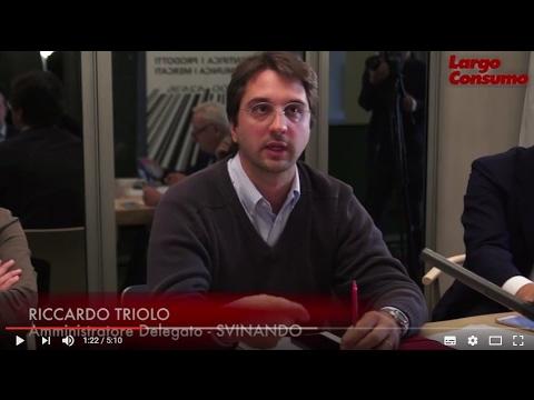 Riccardo Triolo (Svinando):