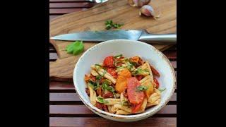 Recipe For Best Pasta Salad - Recipe For Best Pasta Salad