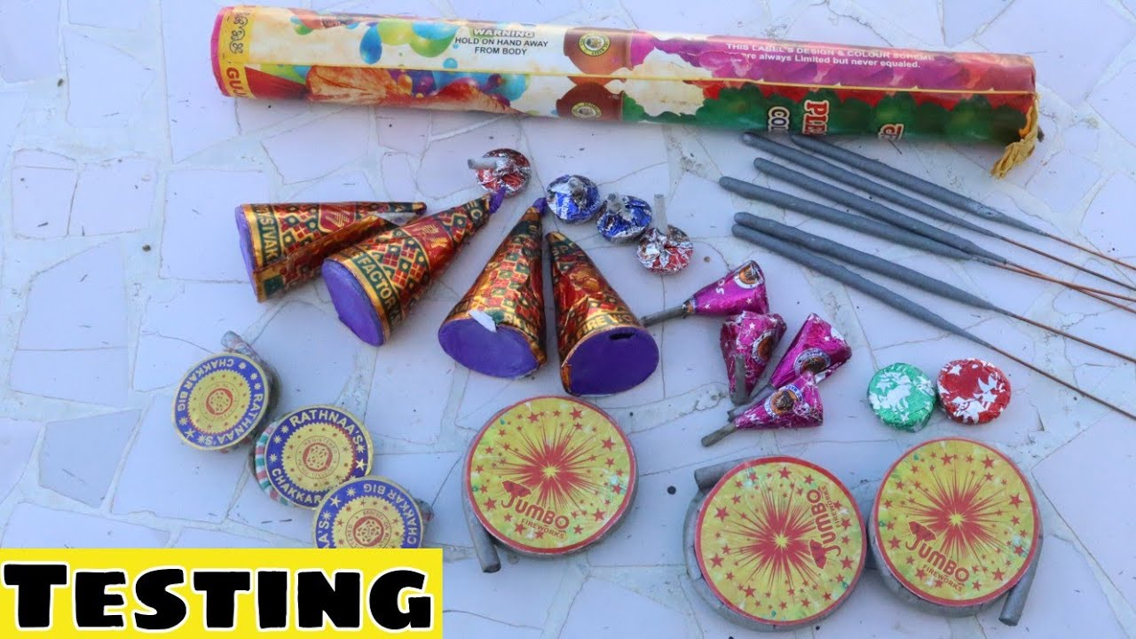 crackers testing in day 2021 || crackers testing 2021 || crackers experiment in hindi