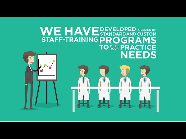 Point Group Patient Experience Training Ad