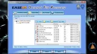 como recuperar os arquivos apagados particoes formatadas e como deletar e formatar definitivamente