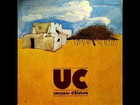 Uc - Cançons D'Eivissa - LP 1974