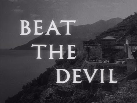 Beat the devil~1953 (Comedy) (Action) (Adventure)