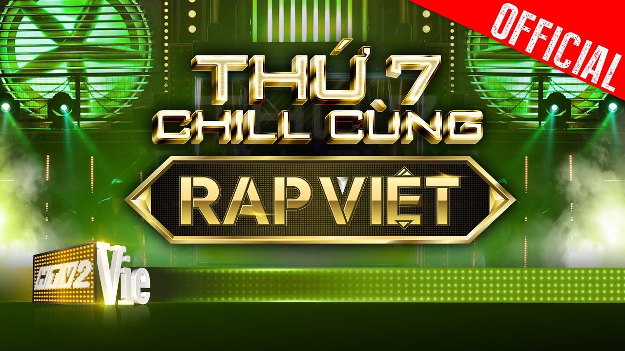 Mùa này là mùa rap | Chill cùng Rap Việt #1