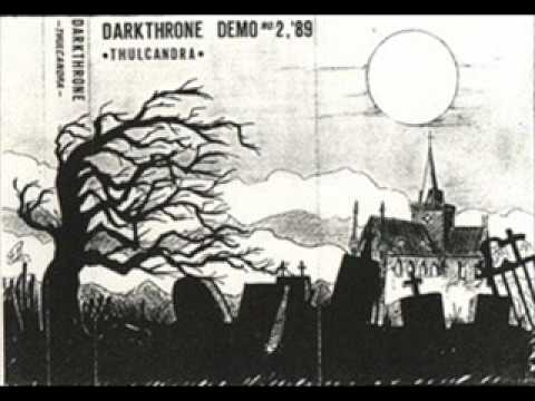 Darkthrone - Archipelago [Thulcandra]