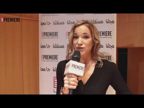 Pascale Bourbeau En Tunisie La Semaine Prochaine Pour Le Tournage De 2 Vidéo-Clips En Tunisie