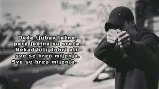 Klinac-Obraz (Lyrics Video) by Samii