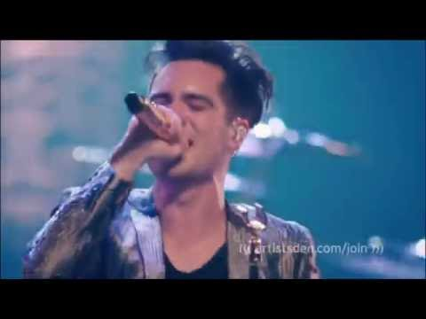 Panic! At The Disco: Live from The Artists Den 2016 | Performance + Interview