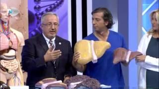 Karaciğer yağlanması neden ve nasıl olur?