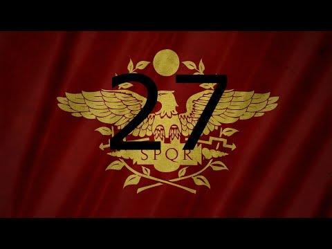 Restore the Roman Empire Ep: 27