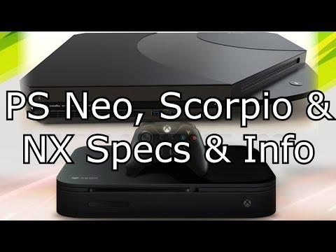 AMD Polaris GPU's will help the PS4 Neo & Xbox One Scorpio ...