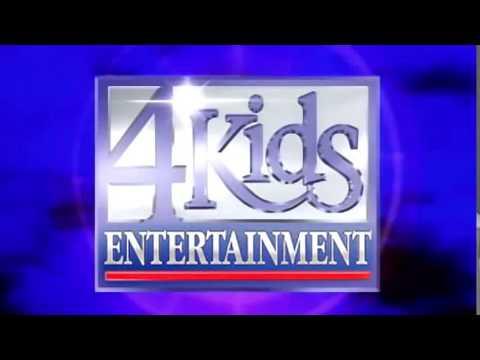 4Kids Entertainment Old School