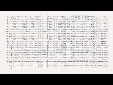 Allerbester Laune - German Polka - Concert Band