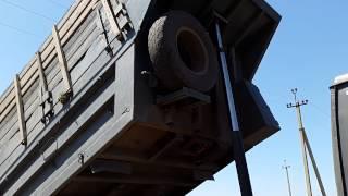 видео ремонт гидравлики камаз