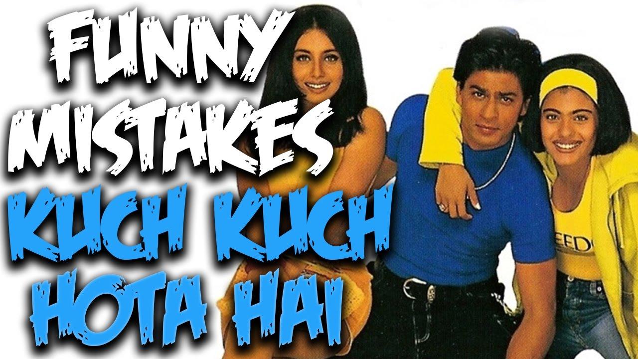 Kuch Kuch Hota Hai HD p Full Movie with English Subtitles with subtitles