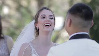 Tiffany and Arturo - Full Ceremony