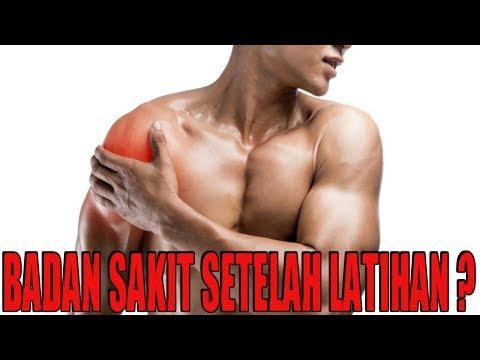 Pijat tradisional cedera bahu dan tangan tak bisa diangkat.