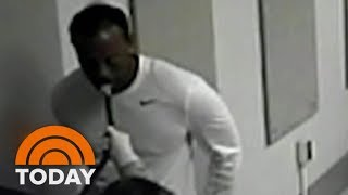 New Tiger Woods DUI Arrest Video Shows What Happened At Jail | TODAY