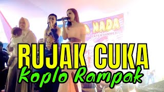 Download Rujak Cuka Full Koplo - Ria & Shela