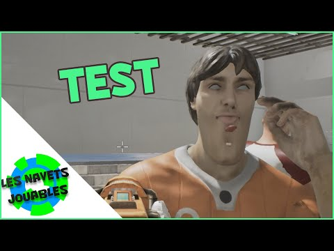 Test - X17 : entre navet et WTF...