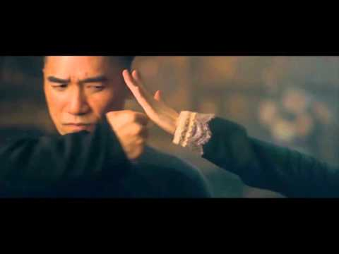 Ziyi Zhang vs Tony Leung -  The Grandmaster