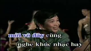 TIẾNG CHÀY TRÊN SÓC BOMBO Karaoke