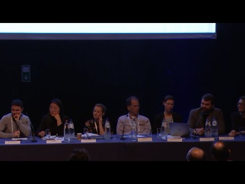 "CPDP 2018: EXPLORING THE ""DESIGN"" IN ""PRIVACY BY DESIGN."