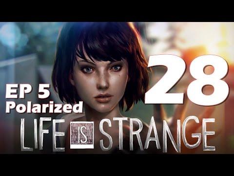 Life Is Strange - FİNAL - BU SEÇİMİ YAPAMAM!
