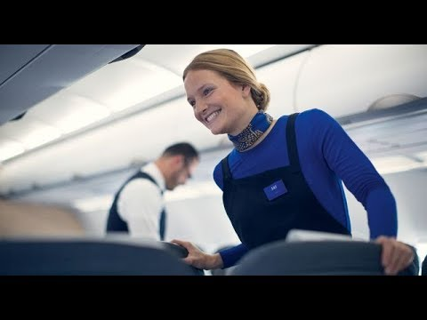 Scandinavian Airlines - Airbus 330 Flight Review, Newark to Oslo SK908