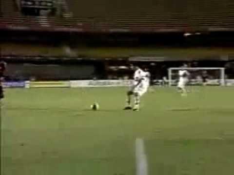 Jean - Volante (Defensive Midfielder) do São Paulo FC