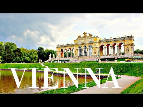 AUSTRIA TRAVEL VLOG 1- VIENNA