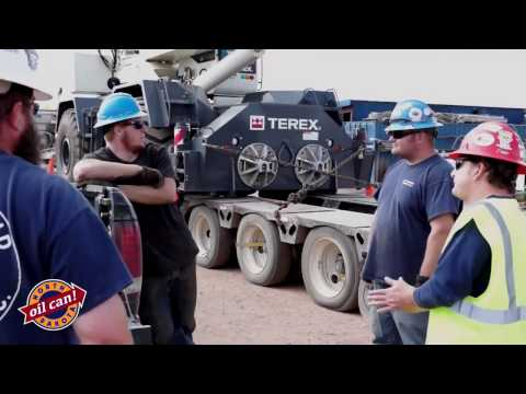 Purity Oilfield Training New Hires pt1