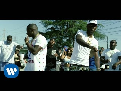 O.T. Genasis - Cut It ft. Young Dolph [Music...