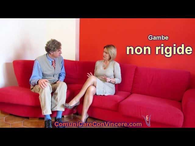 Corteggiamento e seduzione: Segnali di attrazione e linguaggio del corpo femminile