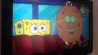 Spongebob road song ( dutch )