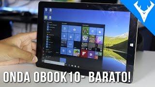 Desse eu gostei!! Notebook windows e android - Por 500 reais - 4 GB de RAM!