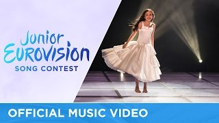 Lidia Ganeva - Magical Day (Вълшебен ден) Bulgaria - Junior Eurovision 2016