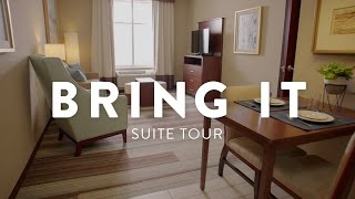 BRING IT Suite Tour thumbnail