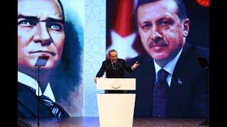 Cumhurbaşkanı Recep Tayyip ERDOĞAN AK Parti Konya İl Başkanlığı Genişletilmiş İl Danışma Meclisi