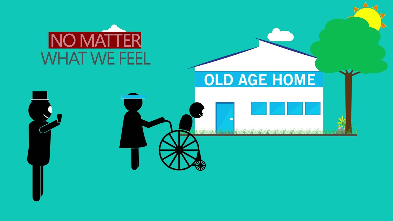 old age home I want an old age home on moderate monthly payment i am alone room can be  small but must have english toilet i can prepare tea, and.