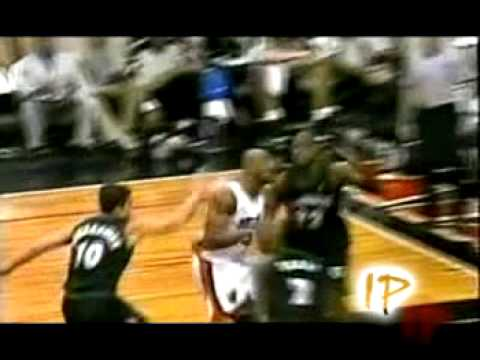 Alonzo Mourning - The Ultimate Warrior