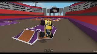 Roblox Monster Jam Commentary #162 (Matthew Henderson)